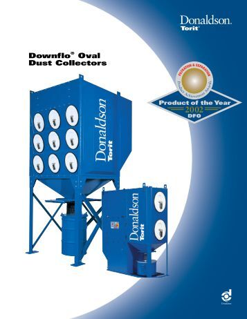 Cartridge Filter Brochure - Air system Design