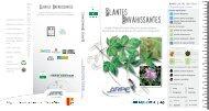 Plantes Envahissantes - Conseil Général du Var