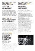 Programme détaillé - Conservatoire de Rennes - Page 4