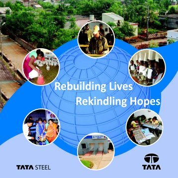 Kalinganagar Project Development / Rebuilding ... - Tata Steel India