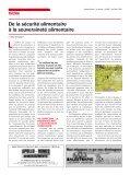 n°469: Se nourrir, un droit vital bafoué - Caritas Genève - Page 3