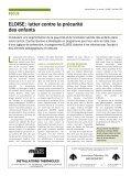 n°469: Se nourrir, un droit vital bafoué - Caritas Genève - Page 7
