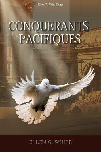 Conquerants Pacifiques - Eglise Adventiste Eden de Bon-Repos