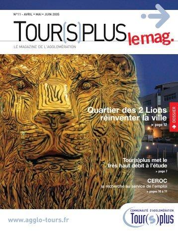 Quartier des 2 Lions réinventer la ville - Les 2 Lions