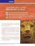 Quartier des 2 Lions réinventer la ville - Les 2 Lions - Page 2