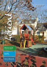 Histoire locale Société Livre à découvrir - CCAS - Lorient
