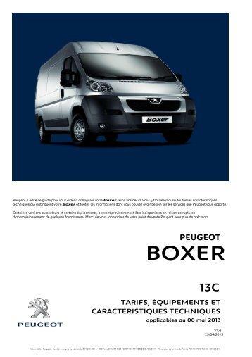 CT Boxer FT VU 13C V1.0.xlsx