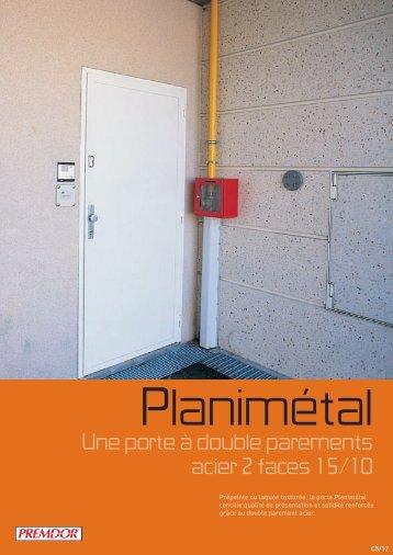 05 Planimétal.indd - Premdor France