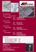 Le cornadis AGRI 2000, breveté, est un système unique - Agrimat.Com - Page 2