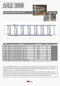 Le cornadis AGRI 2000, breveté, est un système unique - Agrimat.Com - Page 4