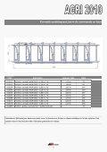 Le cornadis AGRI 2000, breveté, est un système unique - Agrimat.Com - Page 5