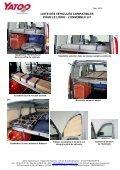 Catalogue des véhicules compatibles Yatoo - Mai 2012 - Page 4