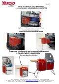 Catalogue des véhicules compatibles Yatoo - Mai 2012 - Page 6