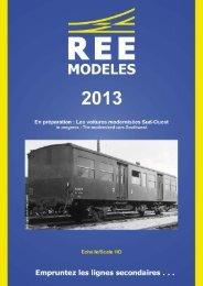 R E E - Hesse-Modellbahnen Hamburg