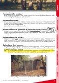 Zone Industrielle - BP 40 - 60210 GRANDVILLIERS - Ribouchon et fils - Page 5