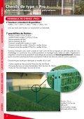 Zone Industrielle - BP 40 - 60210 GRANDVILLIERS - Ribouchon et fils - Page 6