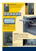Cisailles guillotines hydrauliques - Haco - Page 4