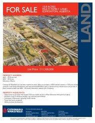 4635-199 Street - Cushman & Wakefield« Edmonton