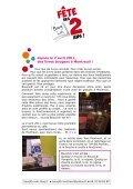 zone de gratuité des centaines de bouq'lib' - Le Citron Vert - Montreuil - Page 4