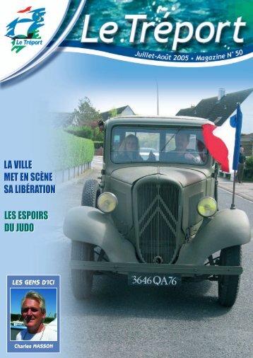 bulletin 50.pdf - Ville du Tréport