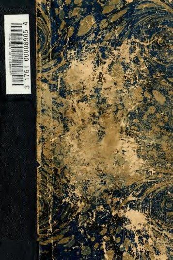 Oeuvres, d'après l'édition de 1734; illus. des dessins et des culs-de ...