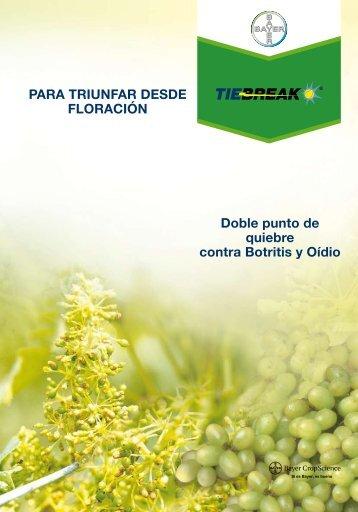 Tie Break - Bayer CropScience Chile