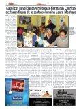 Futbolistas viajan a ser campeones en canchas de ... - Diario Longino - Page 2