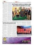 Futbolistas viajan a ser campeones en canchas de ... - Diario Longino - Page 6