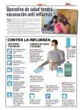 Futbolistas viajan a ser campeones en canchas de ... - Diario Longino - Page 7