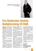 Medlemsbladet - HAB-Bolig - Page 3