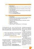 Medlemsbladet - HAB-Bolig - Page 5