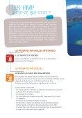 Guide du lagon 2011 - Province sud - Page 6