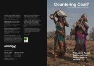 Countering-coal