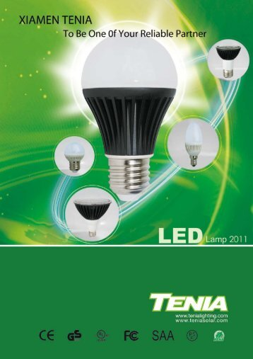 C8ABD2B3D5D5C6AC - Xiamen TENIA Lighting & Electrical Co., Ltd.