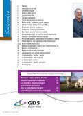 GDS INFO REGION 38_GDS INFO REGION 01 - GDS Rhône-Alpes - Page 2