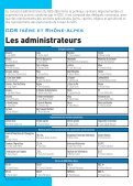 GDS INFO REGION 38_GDS INFO REGION 01 - GDS Rhône-Alpes - Page 4