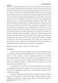 Analyse parasitologique des eaux usées brutes de la ... - Sciencelib - Page 3