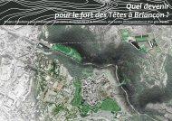 Quel devenir pour le fort des Têtes à Briançon ? - Ecole Nationale ...