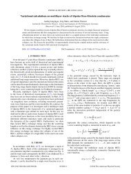 Variational calculations on multilayer stacks of dipolar Bose-Einstein ...
