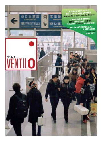 N° 233 - Ventilo