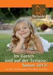 Belardo Katalog 2013