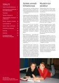 H A K IJA N O P A S - Centria ammattikorkeakoulu - Page 2