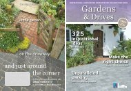 inspirational landscaping products for you and your home - NMBS