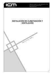 Instalaciones. Parte 2 y presupuesto (PDF 4728 ... - La Rioja Turismo