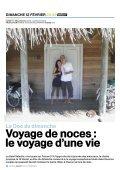voyage de noces : le voyage d'une vie - France 5 - Page 5