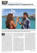 voyage de noces : le voyage d'une vie - France 5 - Page 6