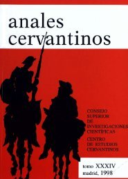 tomo XXXIV madrid, 1998 - Universidad de Navarra