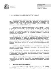 N-03034 DUREZ/SUMITOMO BAKELITE/FERS/FENOCAST Con ...