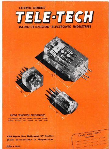 J - American Radio History