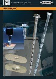 Toit plat et façade » download - E.u.r.o. Tec GmbH